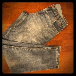 Gap Kids 12plus Super Skinny Jeans